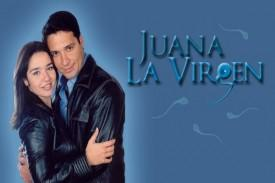 CW To Adapt Venezuelan Telenovela 'Juana La Virgen' With Writer Jennie Snyder Urman And Producers Ben Silverman & Gary Pearl