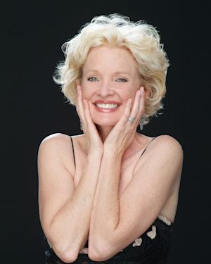 "This undated publicity image provided by the APA talent agency shows Tony-award winning actress Christine Ebersole. Ebersole is joining the cast of Martin Scorsese's film ""The Wolf of Wall Street."" (AP Photo/APA, Kitt Kittle)"