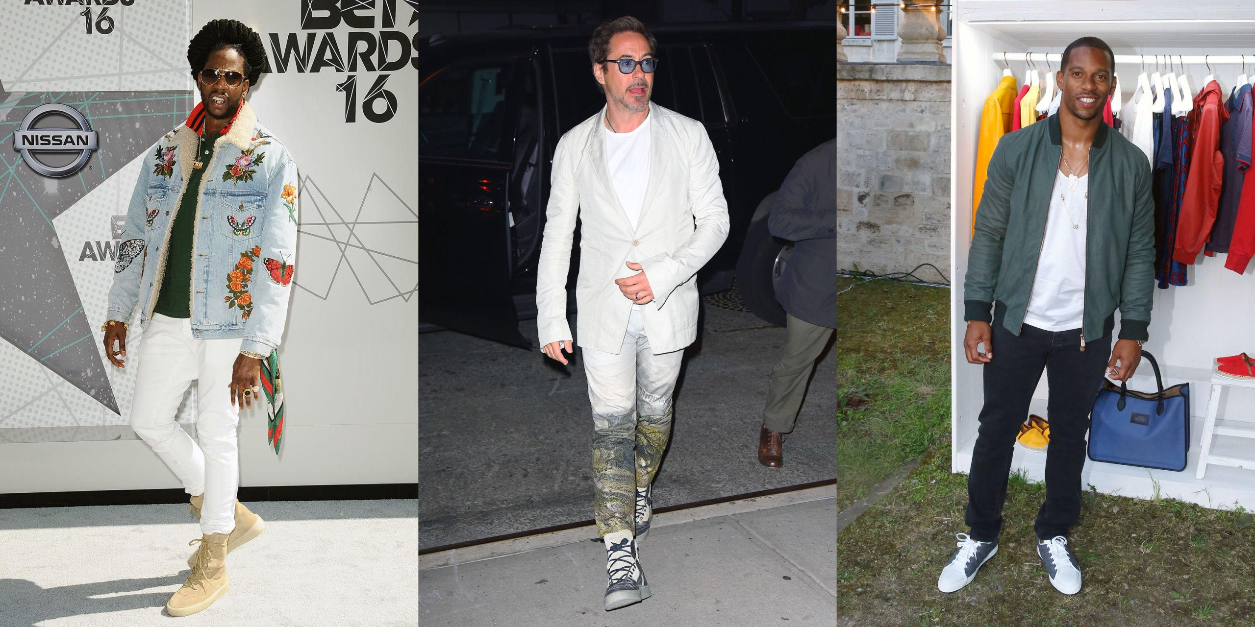 14 Style Lessons from the Best- and Worst-Dressed Men of the Week