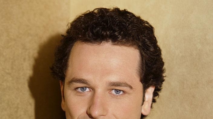 Matthew Rhys stars as Kevin Walker in [ytvshow id=48319]Brothers & Sisters[/ytvshow] on ABC.