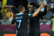 Welbeck has shown he can do the business for England - Walcott