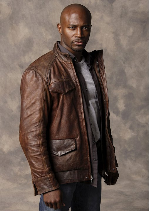 Taye Diggs stars in Daybreak on ABC.