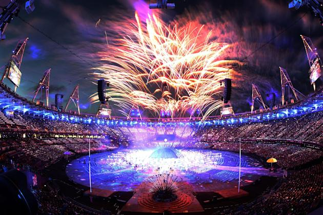 Paralympics - One Year On Package