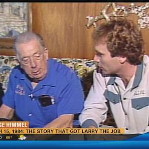 Vintage HImmel: The story that got Larry the job (March 15, 1984)