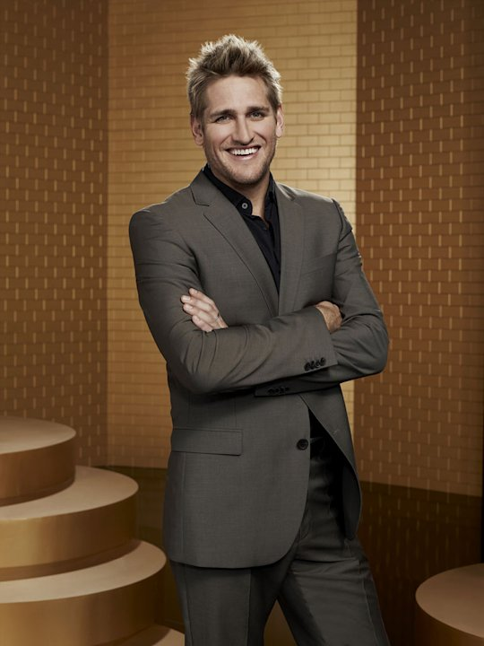 "Curtis Stone competes in ""Top Chef Masters."""