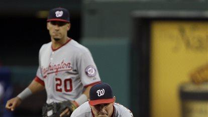 Desmond's slam leads Nats over Phillies