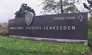 Warner Bros' UK Studios Opens For Business