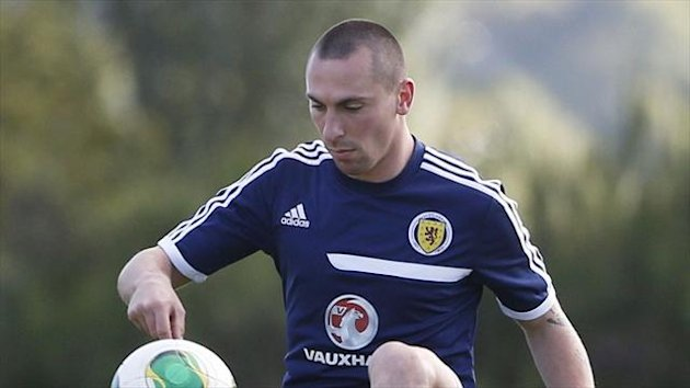 Scott Brown admitted that Scotland had not done themselves justice during the World Cup qualifying campaign