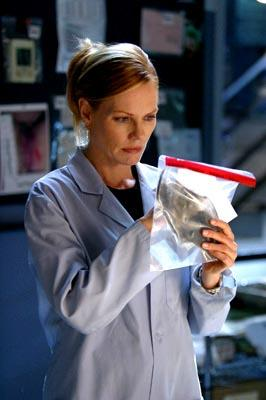 "Marg Helgenberger as Catherine Willows CBS' ""CSI: Crime Scene Investigation"" <a href=""/baselineshow/4663366"">CSI: Crime Scene Investigation</a>"