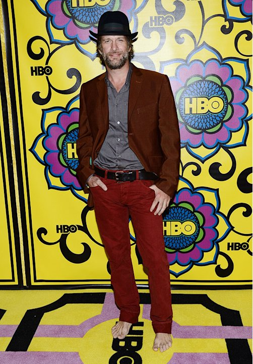 HBO&amp;#39;s Annual Emmy Awards Post Award Reception - Arrivals