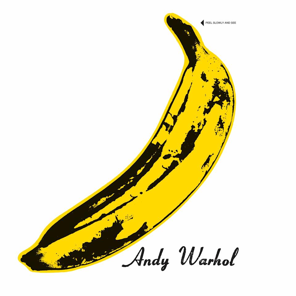 "This cover image released by Polydor shows the box set for ""The Velvet Underground and Nico,"" 45th Anniversary Super Deluxe Edition.  (AP Photo/Polydor)"