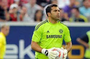 Hilario signs new one-year deal at Chelsea