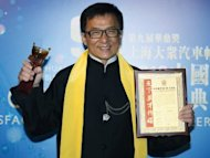Jackie Chan wins Best Director