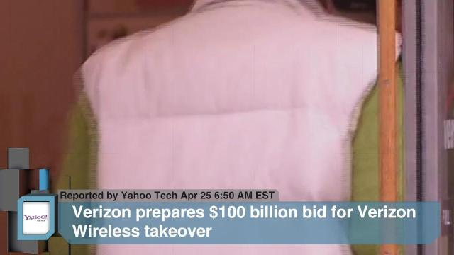 Verizon Wireless News - Vodafone, T-Mobile USA, BlackBerry