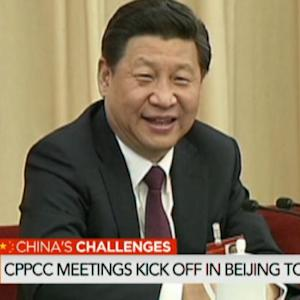 What to Expect From the CPPCC, NPC Meetings in China