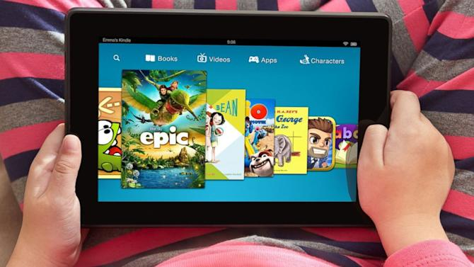 FTC Brings Similar Charges Against Amazon as Apple for Kids' App Purchases
