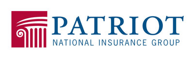 Patriot National Insurance Group Logo.