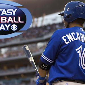 Fantasy Baseball Today: Where to draft Edwin Encarnacion (3/3)
