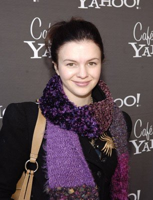 Amber Tamblyn