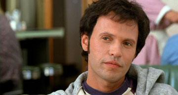 Billy Crystal in MGM/UA Home Entertainment's When Harry Met Sally...