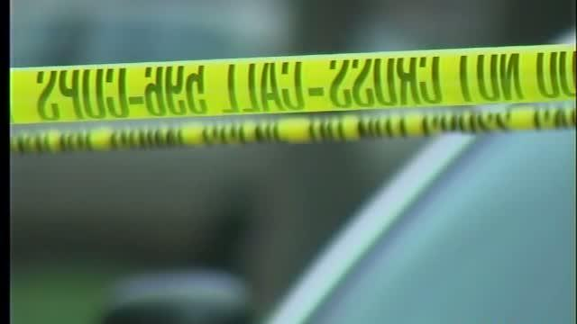 Tulsa's homicide rate up slightly in 2012