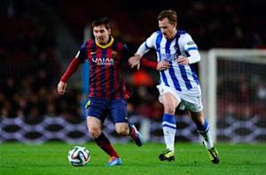 Martino: Messi's lack of goals does not worry me