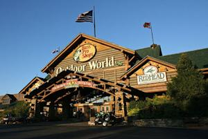 Tony Stewart Adds Bass Pro Shop as Primary Sponsor for 2013 – Fan's Reaction