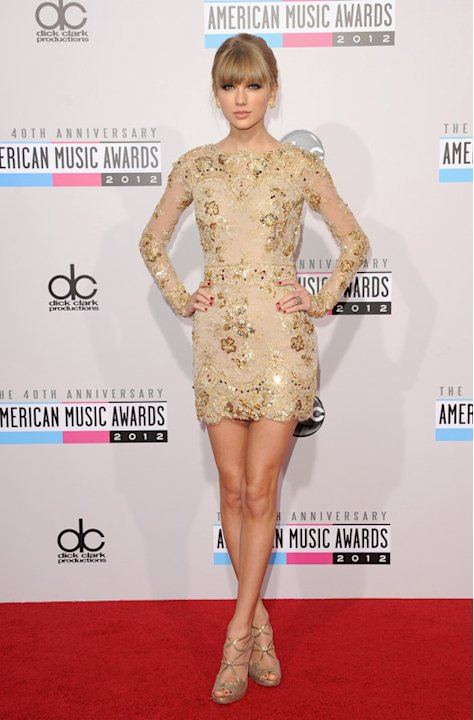 Ram Country: American Music Awards Exclusive