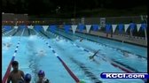 Olympics fuel surge in swimming lessons
