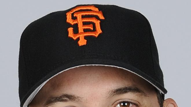Marco Scutaro Baseball Headshot Photo