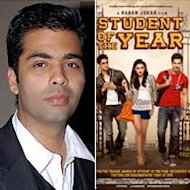 Karan Johar To Come Up With 'Student Of The Year' Sequel