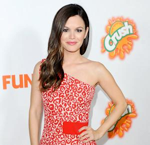Rachel Bilson: 'All men hate harem pants, but I don't give a s—t'