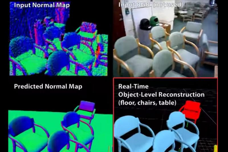 Oculus acquires 3D mapping company Surreal Vision to turn reality into a video game