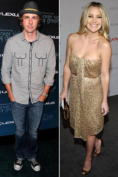 They Dated?! Surprising Celebrity Hookups