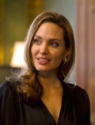 Angelina Jolie&#39;s youngest daughter, Vivienne, will play a &#39;minor role&#39; alongside her mother in the film Maleficent