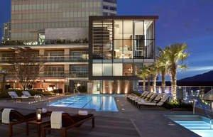 Fairmont Pacific Rim - Becomes the 'Hot Spot' in Latest Technology Trends With Gizmos, Gadgets & So Much More...
