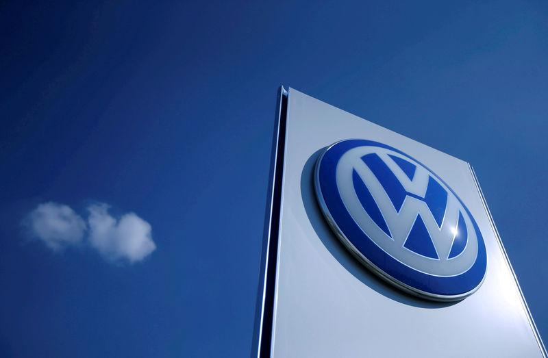 U.S. judge approves Volkswagen dealers $1.2 billion settlement