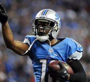 Friday Buzz: Titus Young, Michael Vick and more