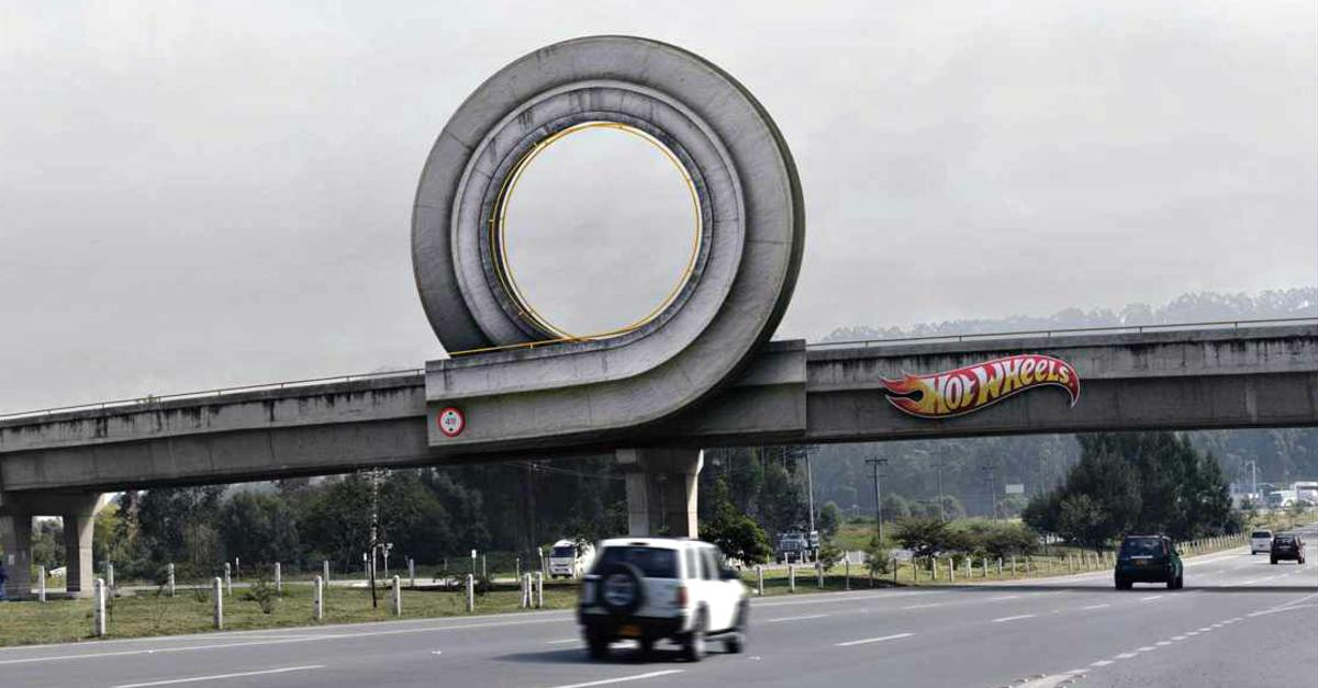 The Most Effective Billboards Ever Created