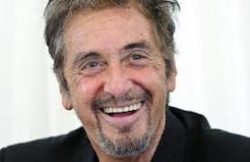 Al Pacino Returns To CAA