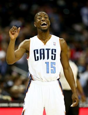 Walkers scores 31 as Bobcats beat Nets 95-91