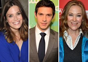 Pilot Casting News: Mandy Moore Pulling Duty, Catherine O'Hara Joins Fox Comedy and More