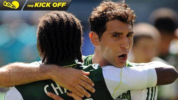 The Kick Off: Do the Portland Timbers have an MLS MVP in Diego Valeri?