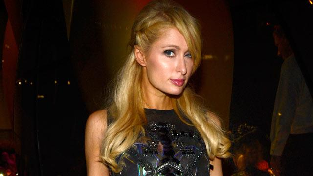 Paris Hilton: Gays 'Disgusting,' Most 'Probably Have AIDS'