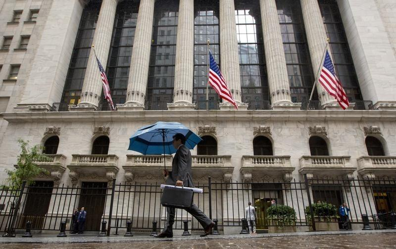 Wall St Week Ahead - Eyes on Fed after ECB, other bank stimulus moves