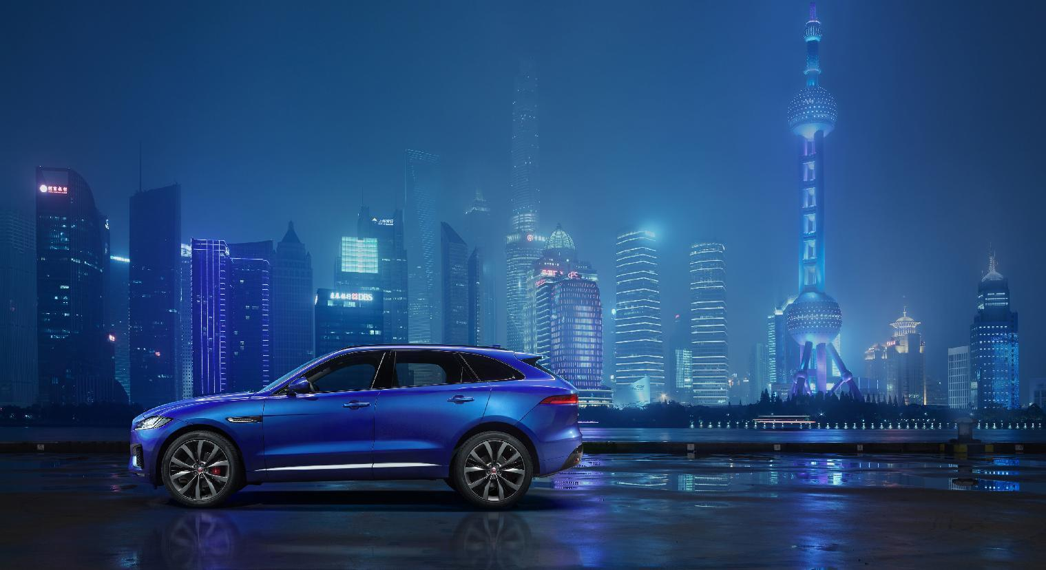 Will Jaguar set the Pace at this year's Frankfurt motor show?