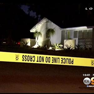 Police: Man Fatally Shoots Woman Ransacking His Long Beach Home