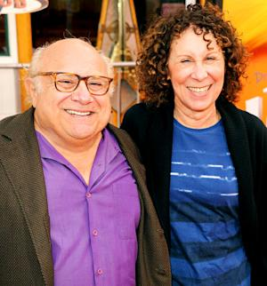 Danny DeVito and Rhea Perlman Are Back Together After 5-Month Separation