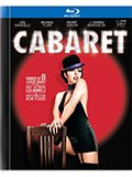 Cabaret Box Art