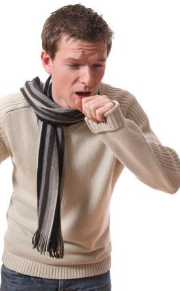 Common Antibiotic Not Helpful for Cough and Respiratory Infection